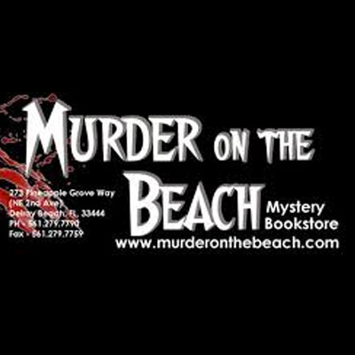 Murder on the Beach Bookstore