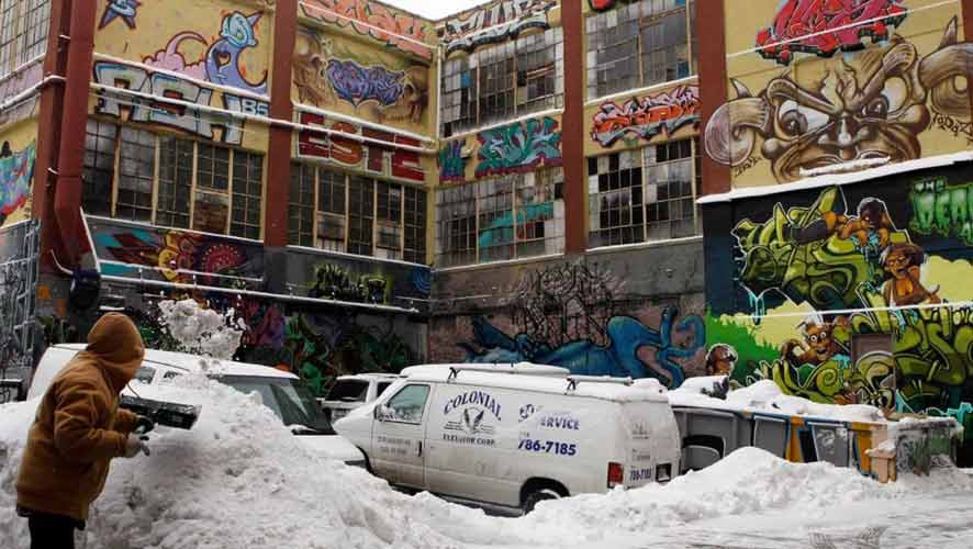 5Pointz Decision Receives Media Attention